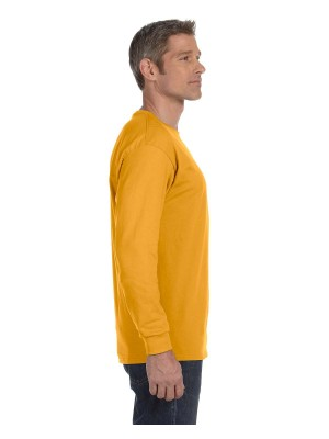 Gildan #G540  Gildan Adult Heavy Cotton™ 5.3 oz. Long-Sleeve T-Shirt
